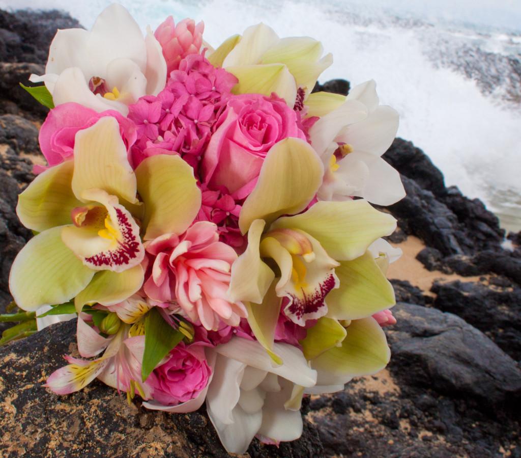 Affordable Barefoot Maui Wedding cheap Maui weddings