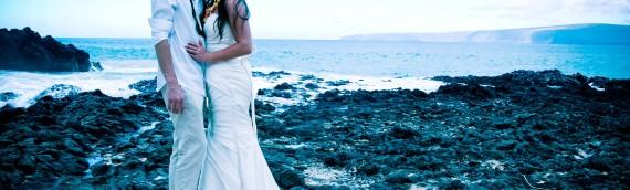 Arianna & Chris Maui'd 2013