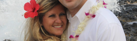 May 12, 2015 Jenna & Chris