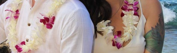 November 22nd, Tina & Rick Renew their Wedding Vows