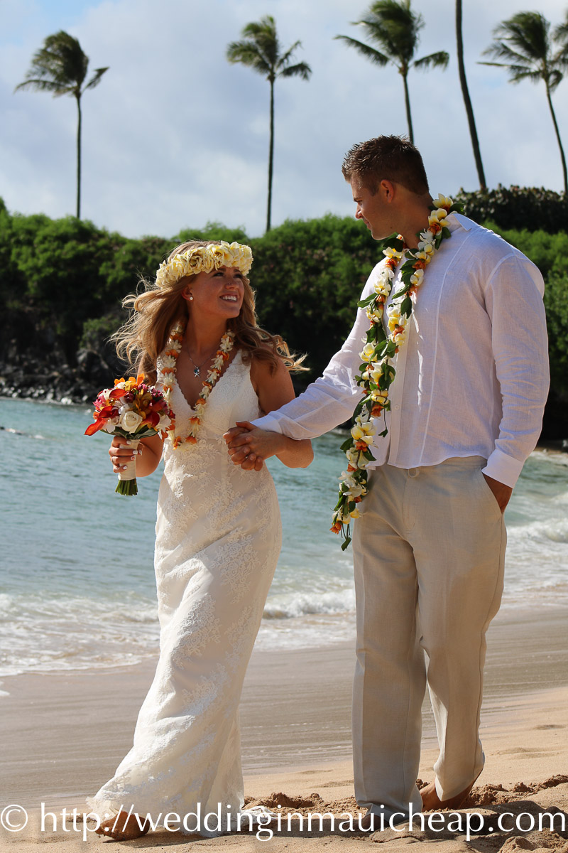 Maui Forever Wedding & Photography $1199