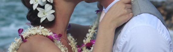 Choosing The Best Maui Beach Wedding Photographer