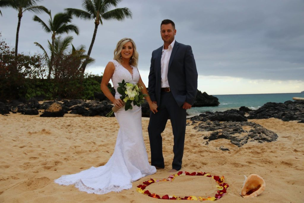 196bb04441 Maui Elopement Planner with Affordable Maui Wedding Packages.