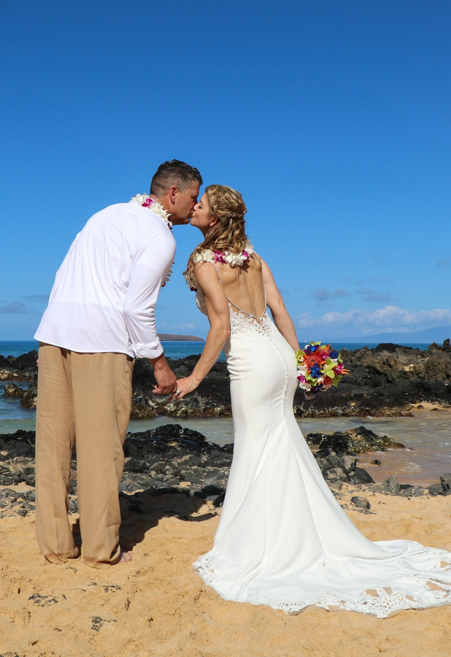 Maui Wedding Photography Lovers Package $1599